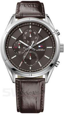 SWISS (Pasaż 0) | zegarek męski Tommy Hilfiger