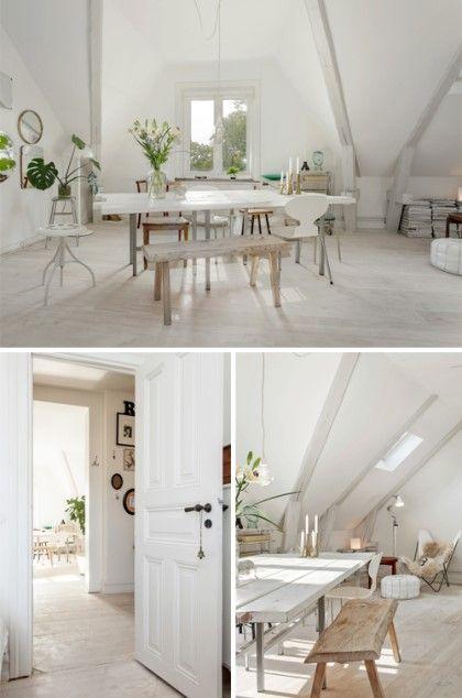 북유럽 인테리어,심플 인테리어 ,화이트 인테리어 ,스칸디나비아 a scandinavian apartment full of light-신여성 : 네이버 블로그