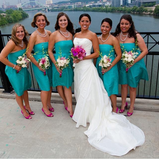 Want This But Black Dresses Purple Shoes Or Purple Dresses
