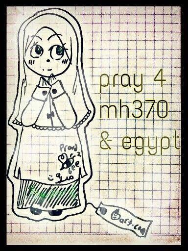 Keep praying guyss :')