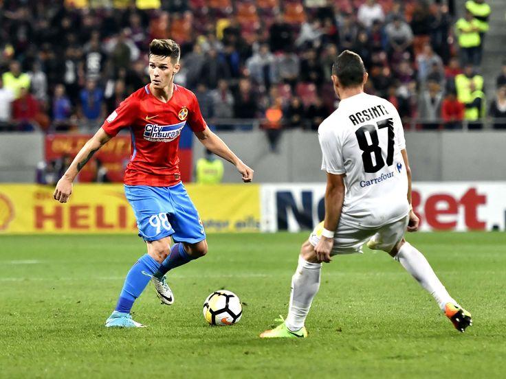 Primul meci din noul sezon de Liga 1 a dovedit încă o dată că FCSB are mari probleme în apărare și că are neapărată nevoie de încă un fundaș central