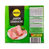 Jamón Sánduche