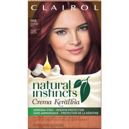 Natural Instincts Colors Coupon