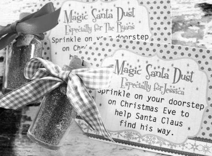 Αφήστε τα παιδιά να σας θυμίσουν την μαγεία των Χριστουγέννων Μπορούν να σας θυμίσουν τα παιδικά σας χρόνια, τότε που περιμένατε τις γιορτές με ανυπομονησία.