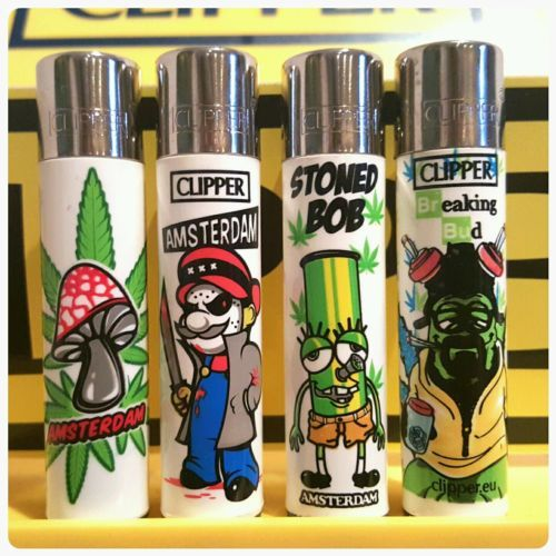 Clipper #lighters. x4 very rare cool 1 off set. #mario #breaking bad cr spongebob, View more on the LINK: http://www.zeppy.io/product/gb/2/301724713256/