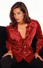 Yasmeen Ghauri for Fashion 998