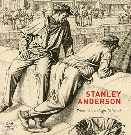 Stanley Anderson: Prints: A Catalogue Raisonné by Robert Meyrick | LibraryThing