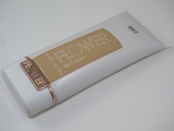 Flower BB Cream Review