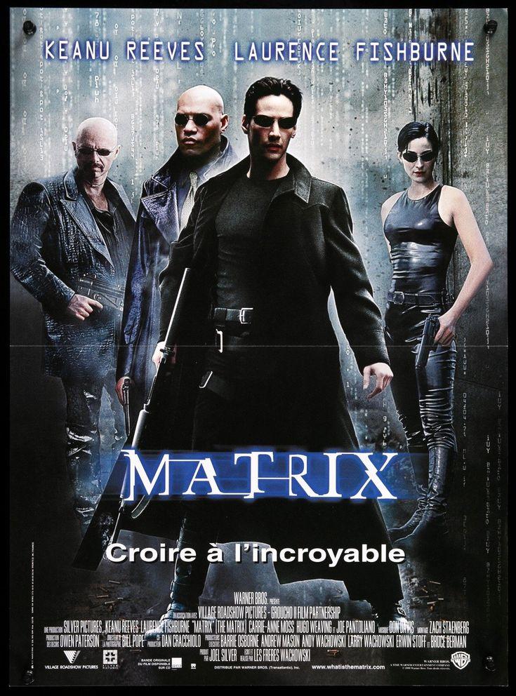 Matrix 1999 In 2021 The Matrix Movie Movie Posters Matrix Film