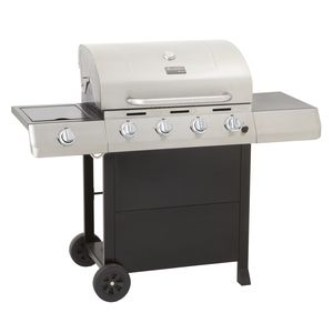 Char-Broil Classic 4 Burner Gas Grill