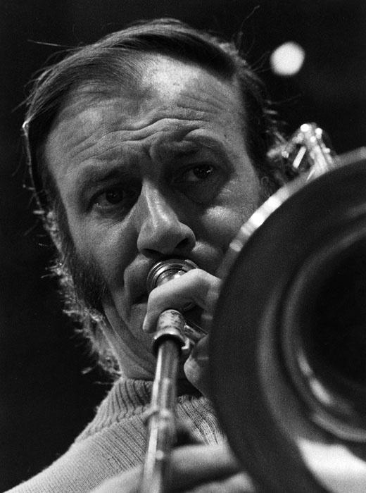 Albert Mangelsdorff Quintet The Now Jazz Ramwong