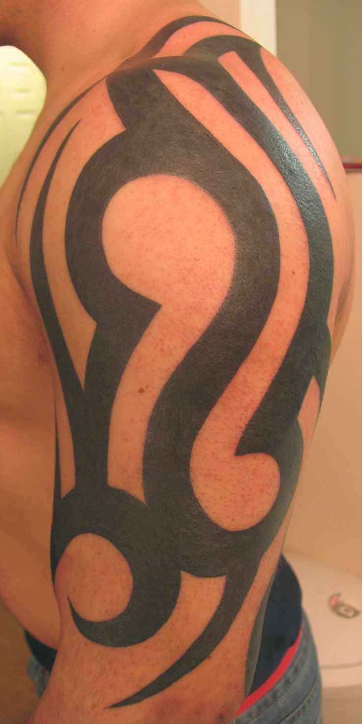 Ll find some other good examples of best horse tattoo design ideas - Simple Anchor Tattoo Design Idea For Men And Women