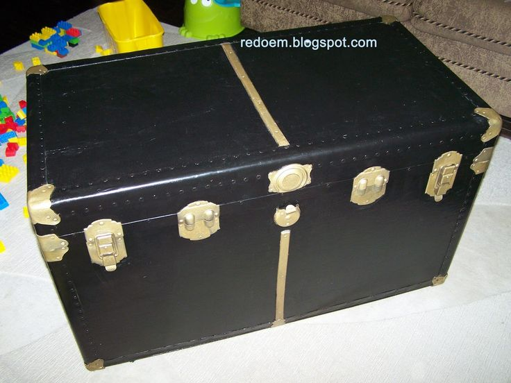 redoem: Old trunk redo !!!