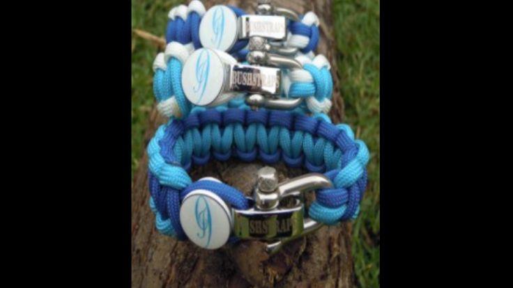 Bracelet awareness #MND J9 foundation www.joost.co.za