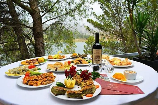 Albanian Traditional Food  #shareAlbania #visitalbania #albania #goyourownway…