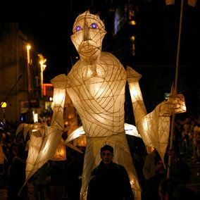 City of Lights | Truro | What's On in Cornwall | Red Online
