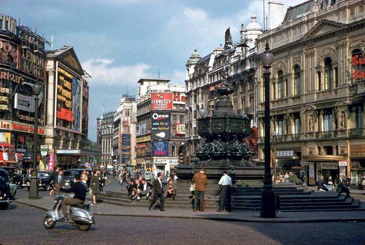 60s london - Google Search