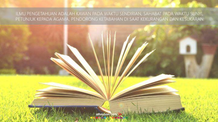 Ilmu Pengetahuan – AlHayyan.com