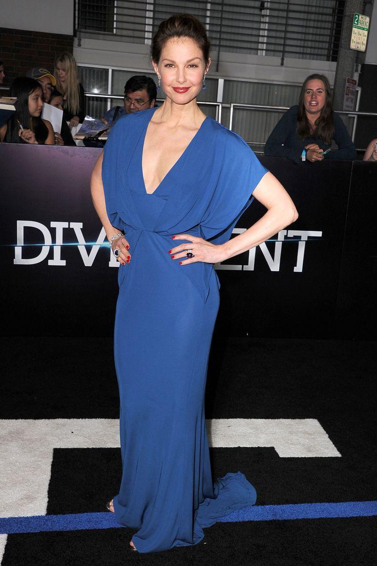 Ashley Judd in Elie Sab