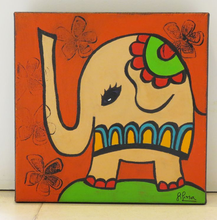 Elefantin