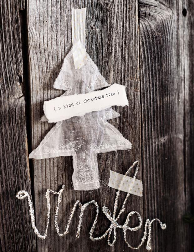 julepynt: Julepynten som du lager nesten helt gratis - KK.no
