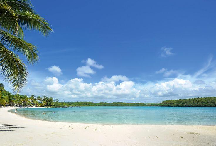 Mauritius - Shandrani Resort
