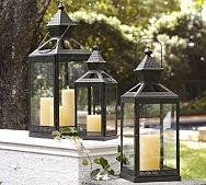 Outdoor Luzes Do Pátio E Iluminação Do Pátio Ao Ar Livre   Pottery Barn