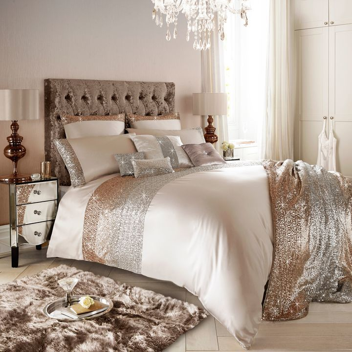 Best 25+ Gold bedding ideas on Pinterest