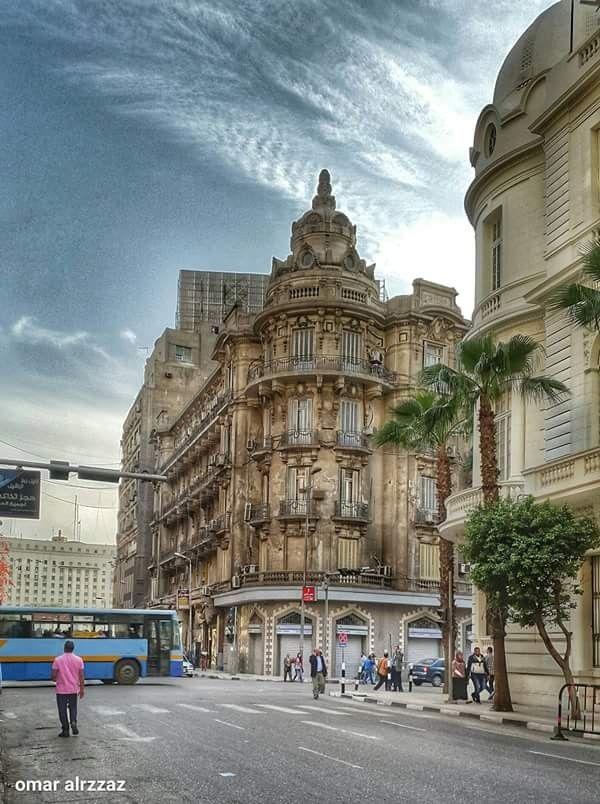 شارع طلعت حرب Alexandria Egypt Cairo Egypt Egypt Travel