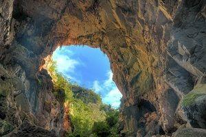 Blue Mountains Tour - Jenolan Caves Sky
