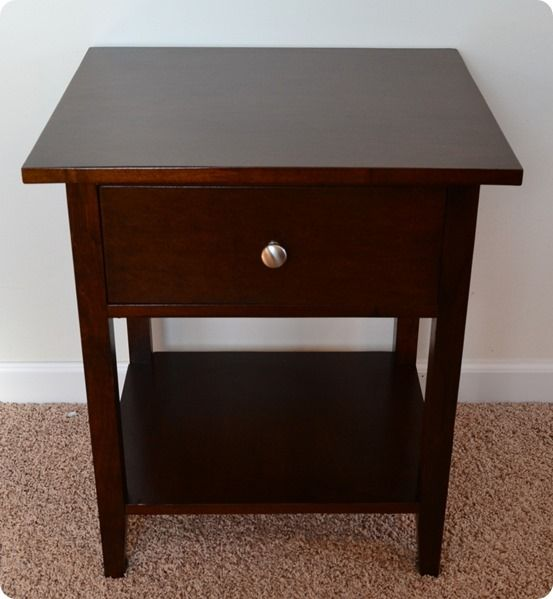 Build your own end table plans woodworking projects plans for Make your own end table