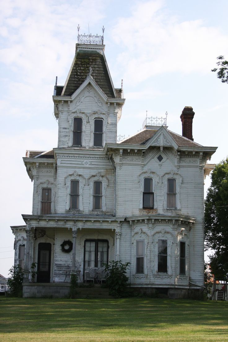 Image Result For Creepy Old Abandoned Houses Old Abandoned