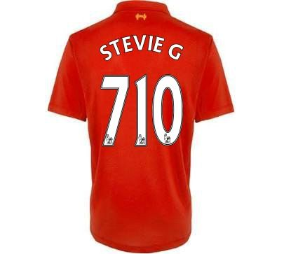 Steven Gerrard. Liverpool. LFC. YNWA. You'll Never Walk Alone. 710 Caps.