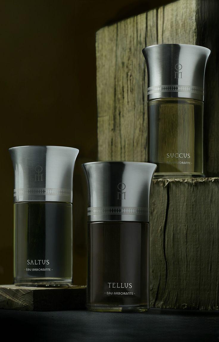 Saltus, Tellus, & Succus; Liquides Imaginaires, 2015