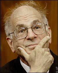 Le prix Nobel Daniel Kahneman légitime le storytelling