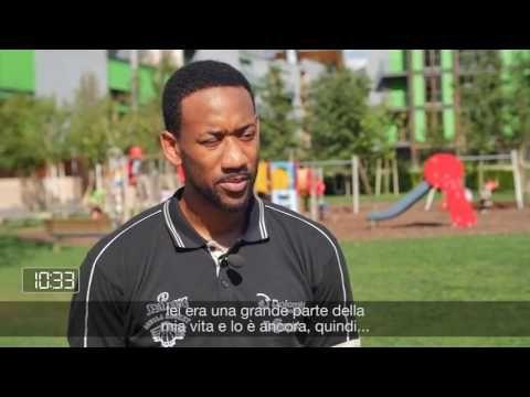 Modena PrimoPiano Aquila, un mondo attorno al basket