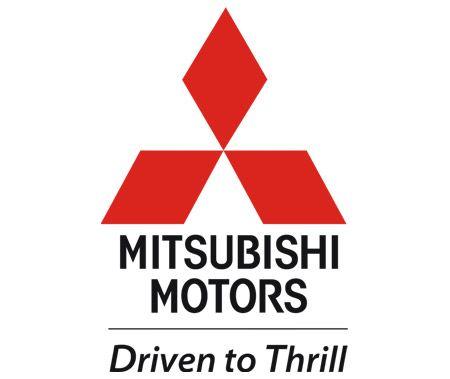 Logo Mitsubishi Motors (3) Download Vector dan Gambar