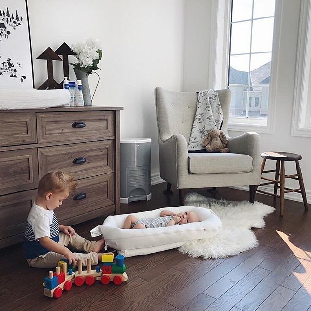 Do Your Days Look Like This Cassolive Mine Either Mine Usually Consist Of My Toddler Running Around In Circle Dockatot Baby Brother Baby Nursery