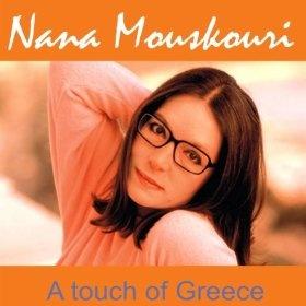 A Touch of Greece: Nana Mouskouri: MP3 Downloads