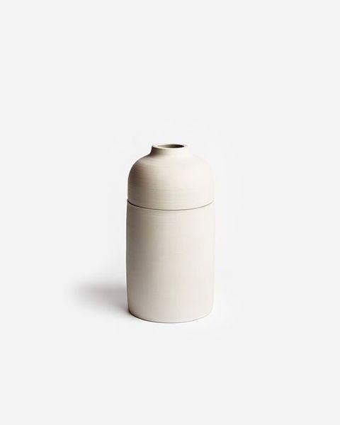 WEBSTA @ mauudhi - White Vase by Šiaurė @siauredotcom #vase #plants #planting #plant #flowers #flower #home #homeideas #homewares #homeware #minimalvase #minimal #minimalist #minimalism #minimaldesign #pottery #minimalpottery #ceramics #ceramics #pot #pots #white #whitepottery #handmade #handthrown #essential #mauudhi