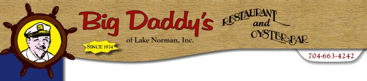Big Daddy's - Mooresville, NC