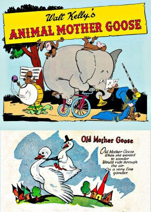 +Of+the+handful+of+comics'+bona+fide+geniuses,+few+could+match+the+versatility+of+Walt+Kelly+(1913-1973).+    Trained+as+an+animator+at+Walt+Disney+Studios+(he+worked+on+cartoon+shorts+and+Pinocchio,+Fantasia,+and+Dumbo),+Kelly+left+during+a+labor+dispute+in+1941.+He+immediately+began+a+new+caree...