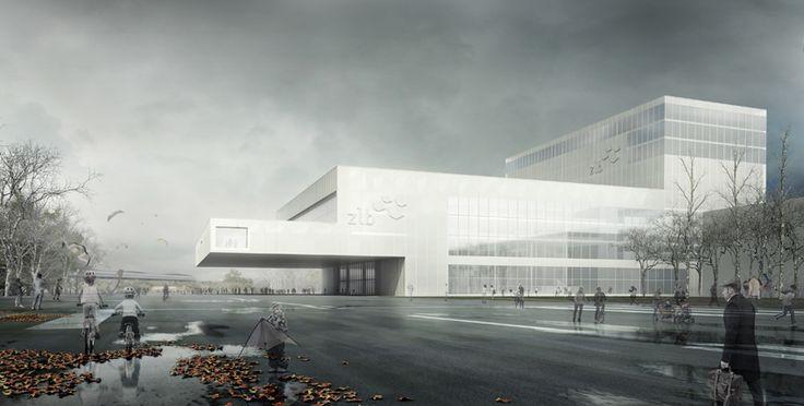 Zentral und Landesbibliothek Berlin