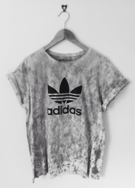 Super cute #Adidas tee! We love @adidas at #Sportdecals! Get custom Adidas gear today! 800-435-6110 or visit www.sportdecals.com