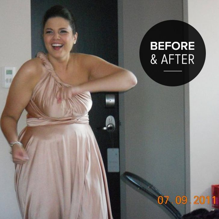 Lauren's 65-pound weight-loss story: \  Rapid weight loss! The newest method in 2016! Absolutely safe and easy! #weightlossrecipe #weightlose #weightlosesmoothies #weightlosemealplan