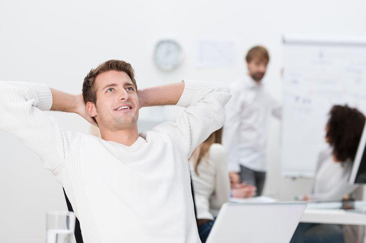 Tips Meningkatkan Kepuasan Kerja!