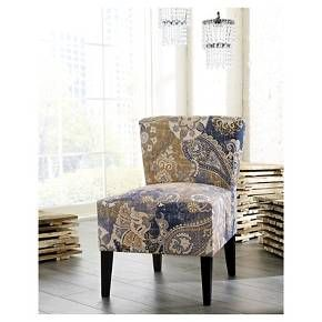 Ravity Accent Chair - Ashley Furniture : Target