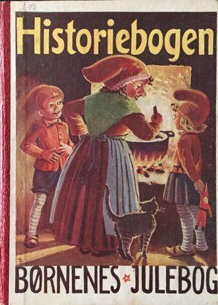 Historiebogen Børnenes Julebog 1945