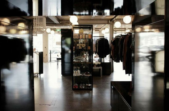 The News | The Store