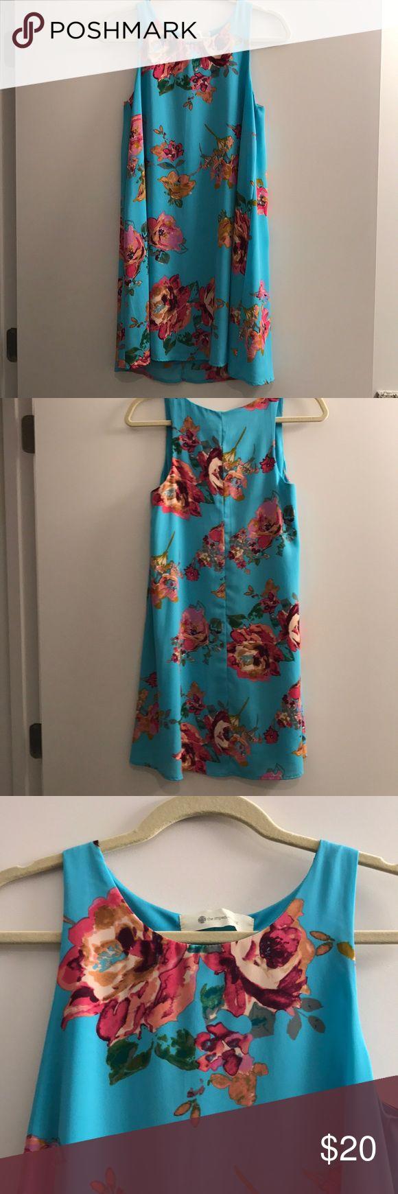 Floral dress Floral dress The Impeccable Pig Dresses Mini